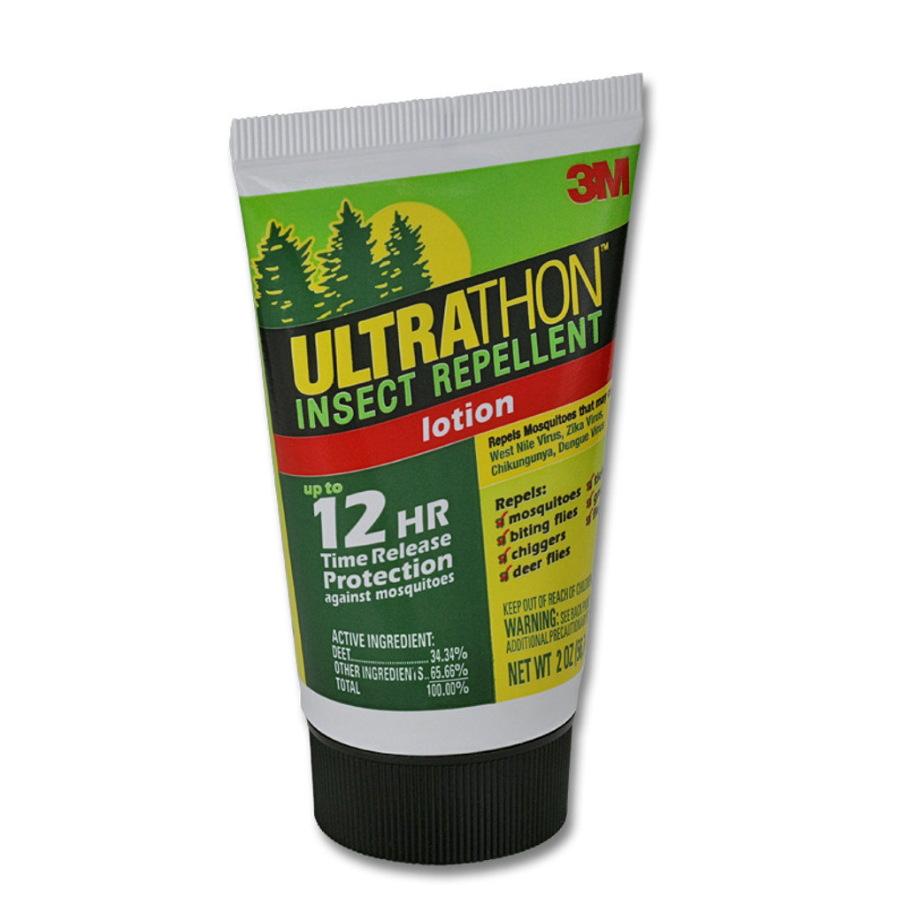 Ultrathon™ Insect Repellent - Lotion (2 ounces)