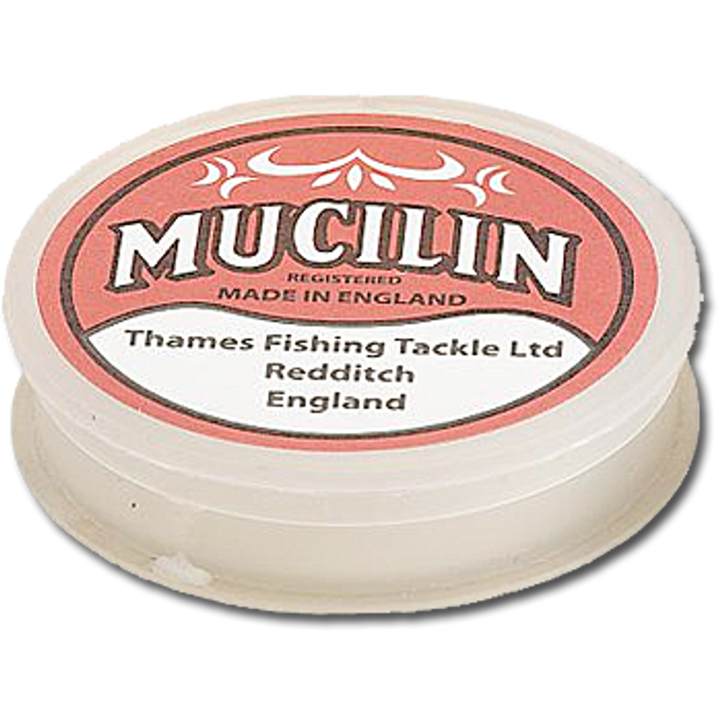 Mucilin Fly & Line Dressing