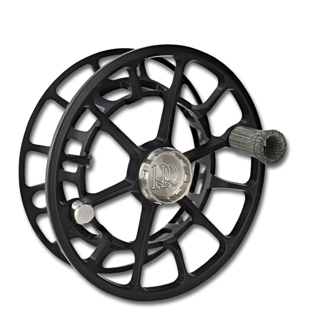 Ross Evolution R Spare Spools - Black