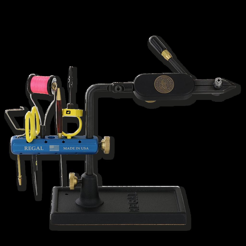 Regal Vise Stem Tool Bar