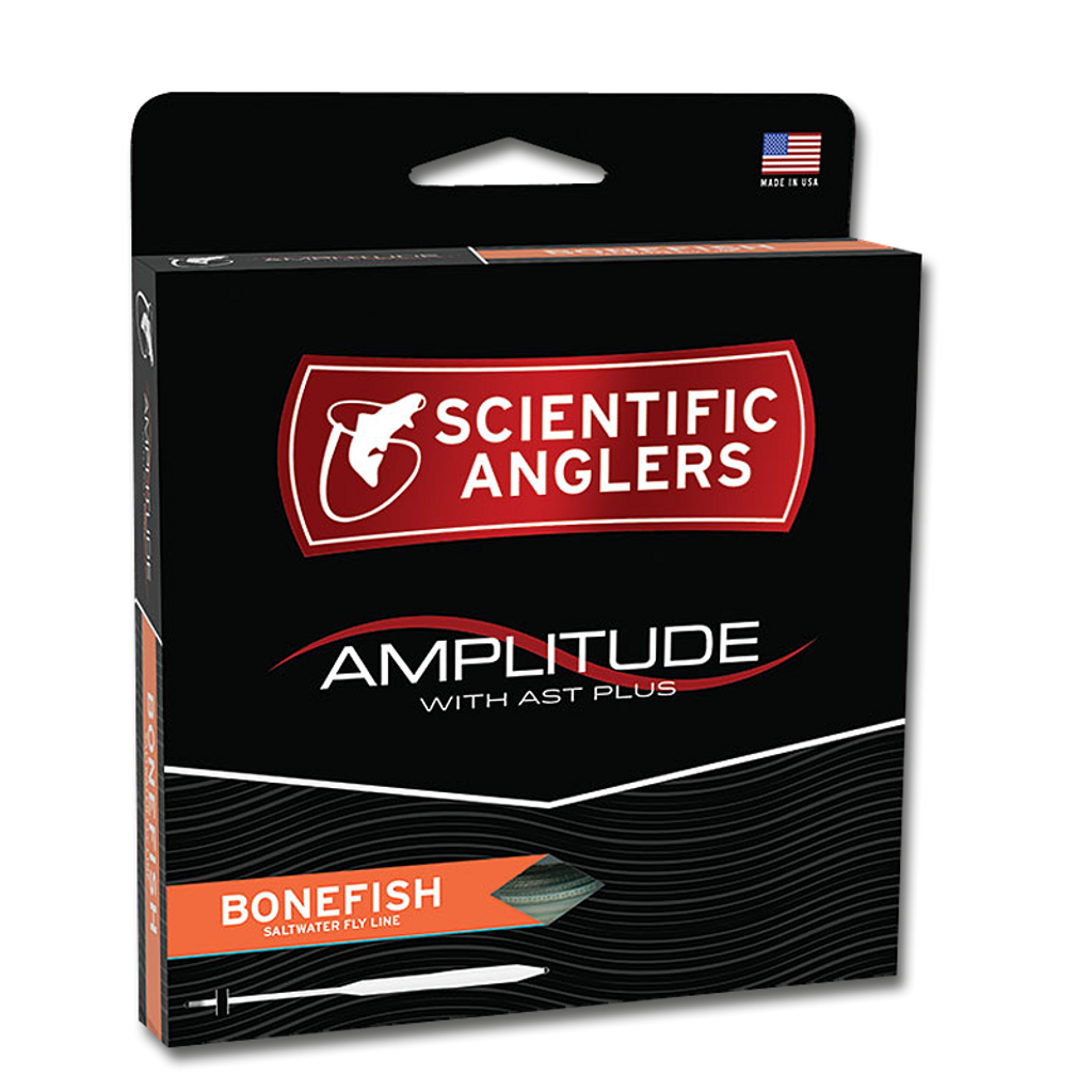Scientific Anglers Amplitude Bonefish Floating Fly Line