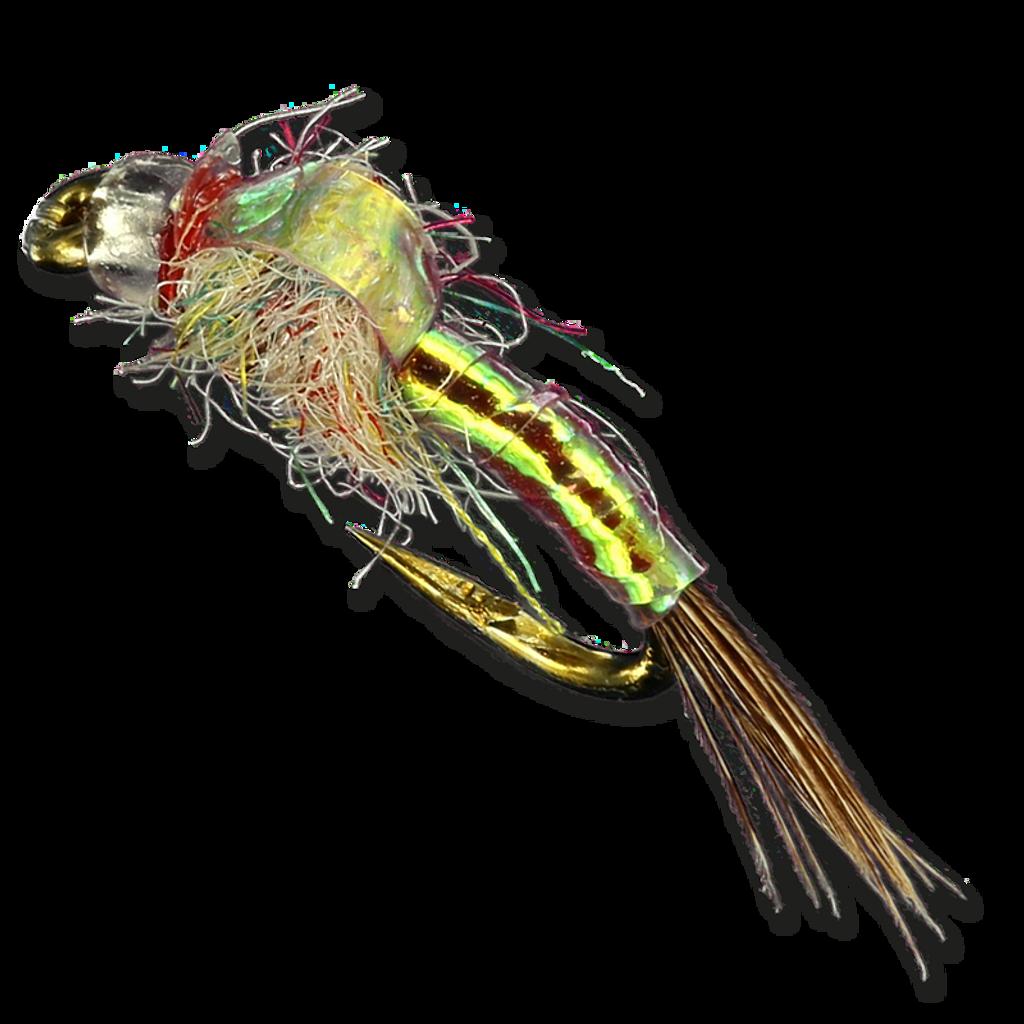 Rainbow Warrior - Pearl