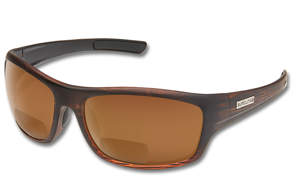 17b51201f15 Suncloud Cover Readers Polarized Sunglasses at The Fly Shop