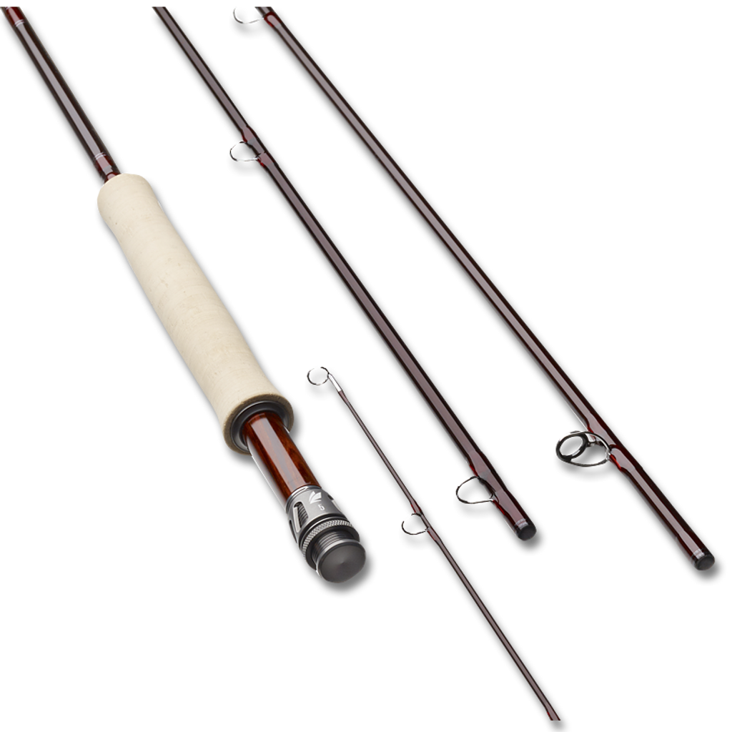 Sage IGNITER Series Fly Rods - 4-6 Weights