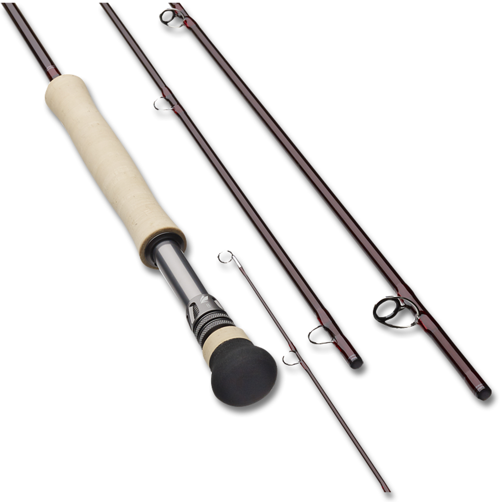 Sage IGNITER Series Fly Rods - 6-10 Weights
