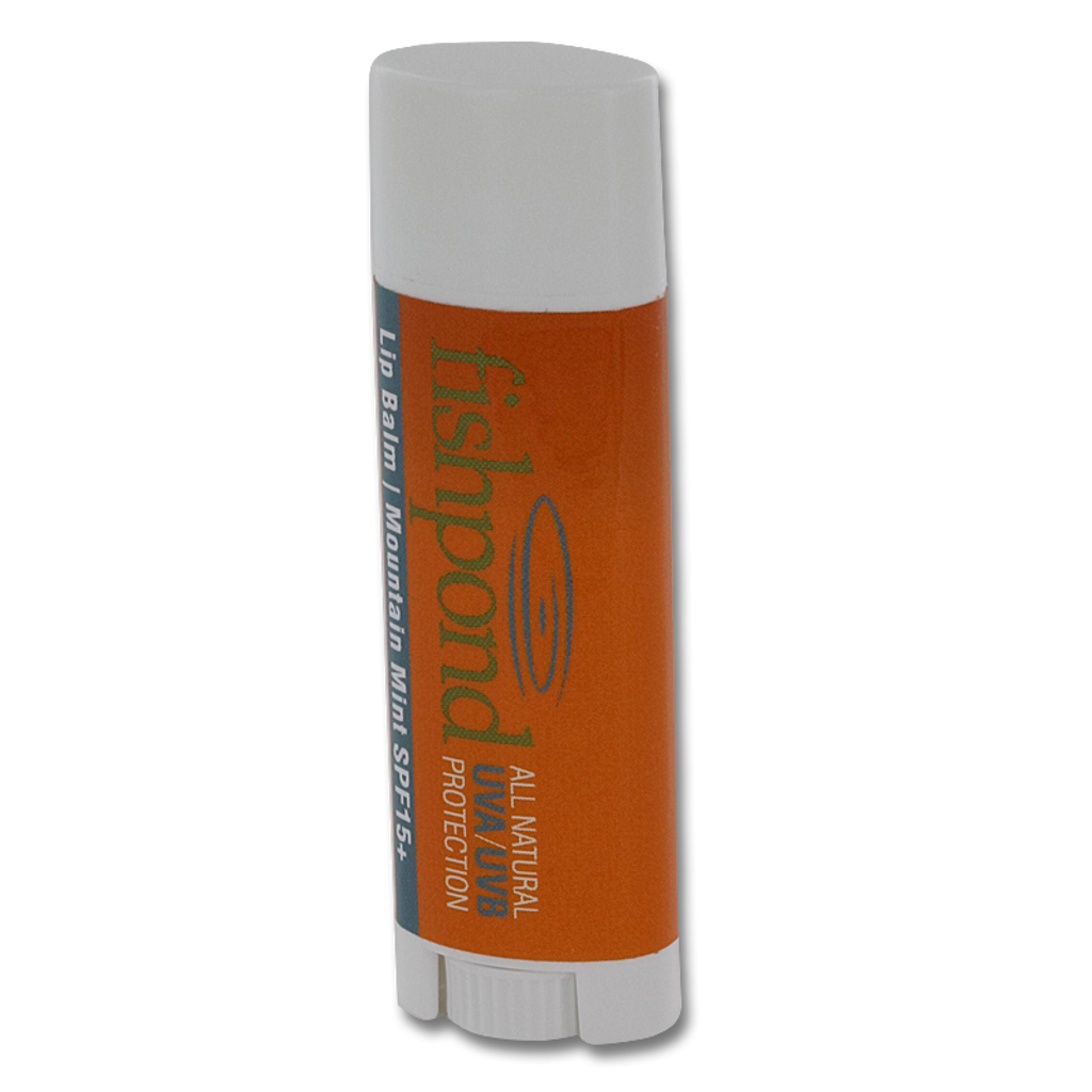 Fishpond Sun Protection - Lip Balm