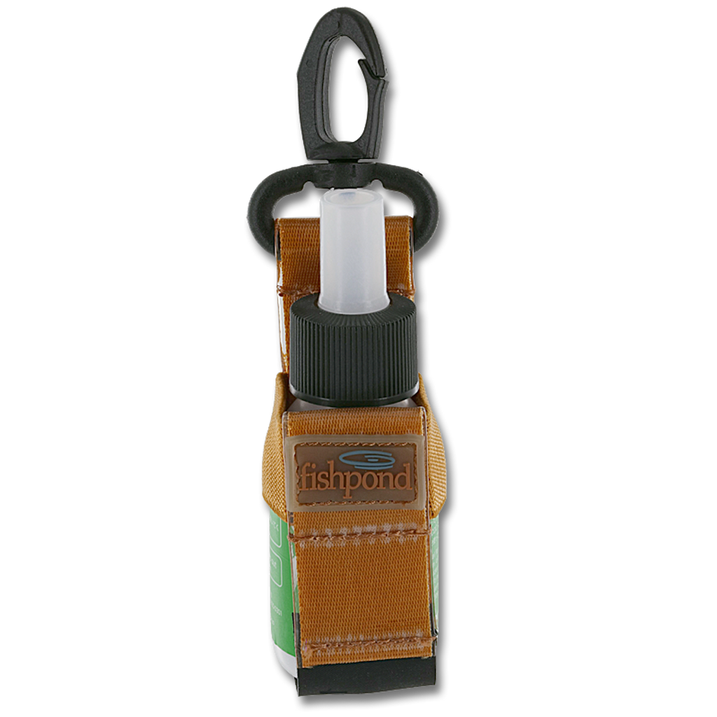 Fishpond Dry Shake Bottle Holder - Orange