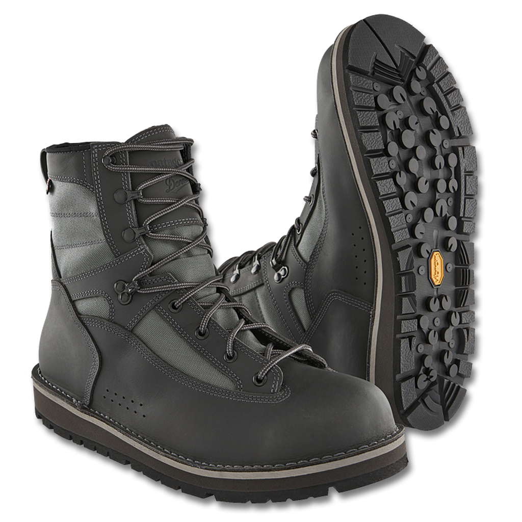 Patagonia Foot Tractor Wading Boots - Sticky Rubber