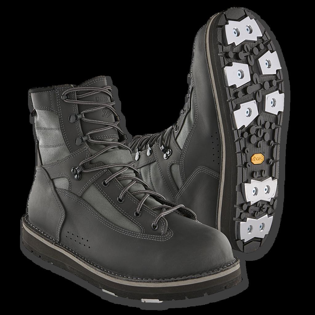 Patagonia Foot Tractor Wading Boots - Aluminum Bar