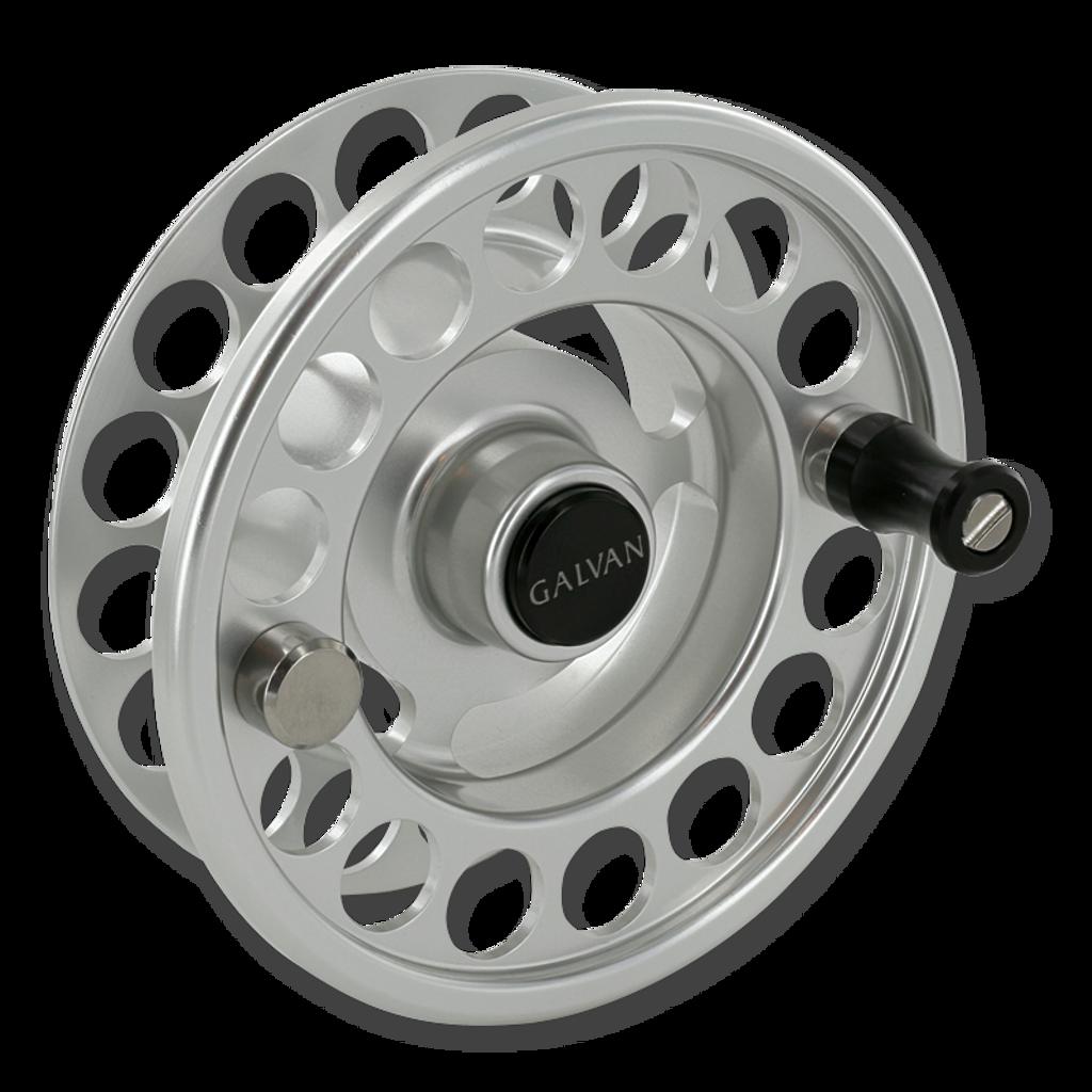 Galvan Rush LT Spare Spool - Clear