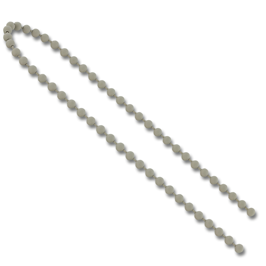 Chicone Stealth Bead Chain  Gray