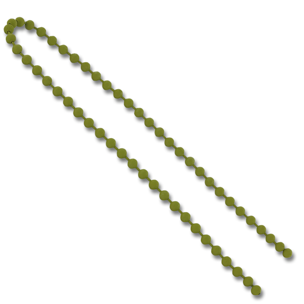 Chicone Stealth Bead Chain - Grass