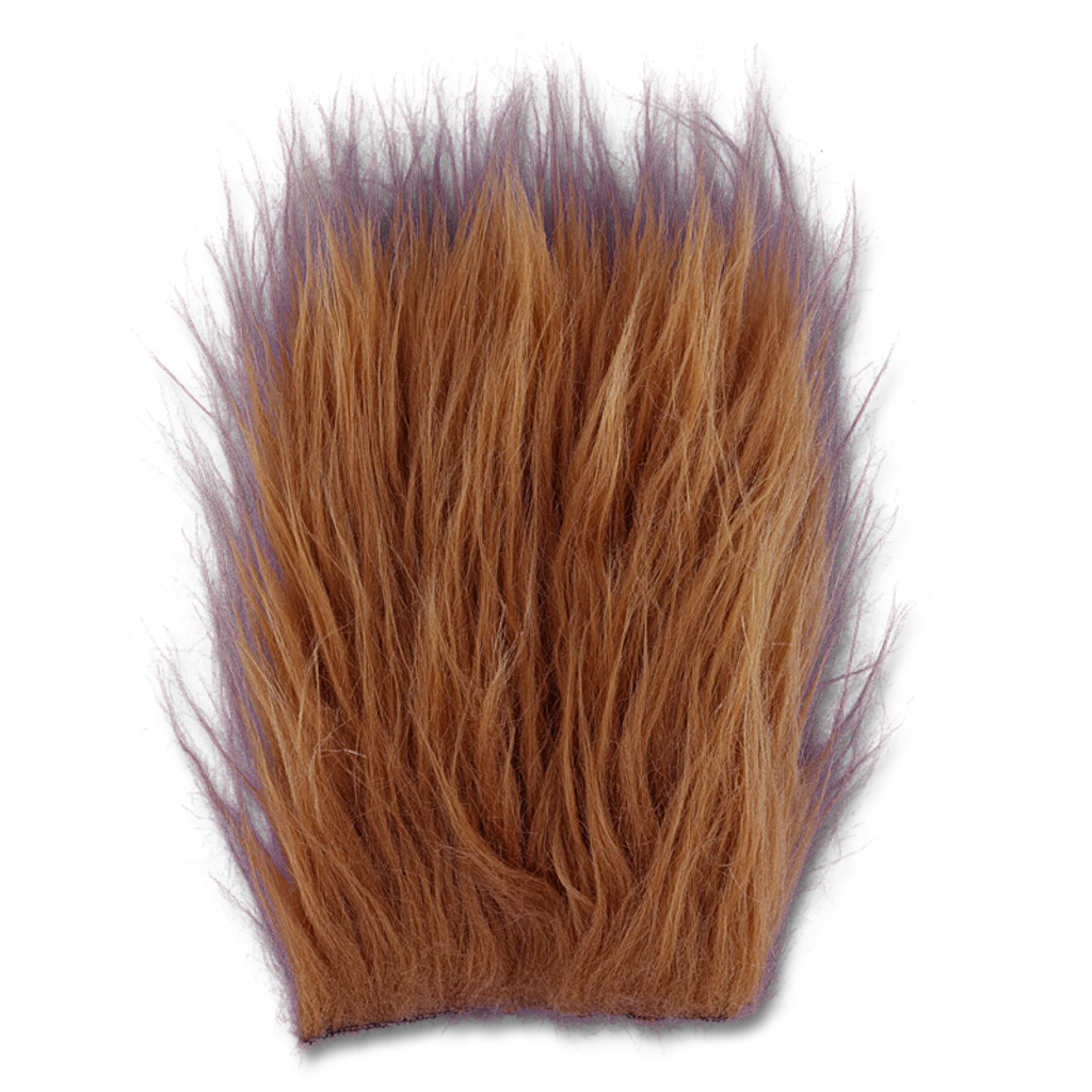 Pseudo Hair - Brown