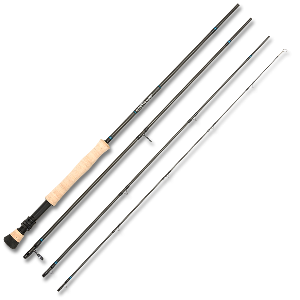 Scott Sector Series Saltwater Fly Rods