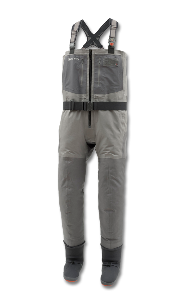 Simms G4 Pro Zippered Waders