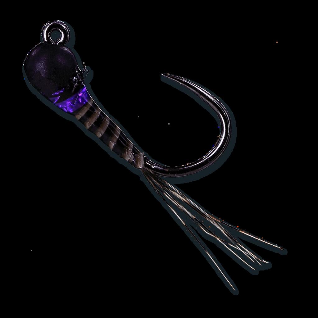 Holo Point - Purple