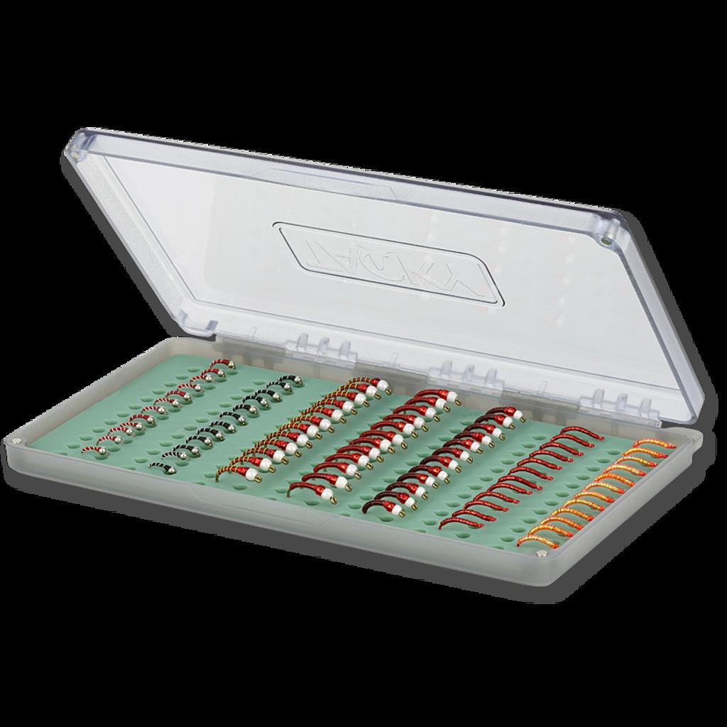 Tacky Original Fly Box - Single Sided