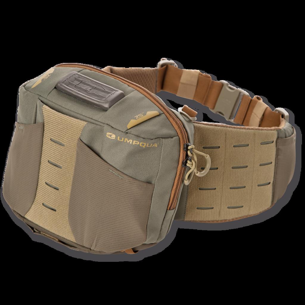Umpqua's ZS2 Ledges 500 Waist Pack
