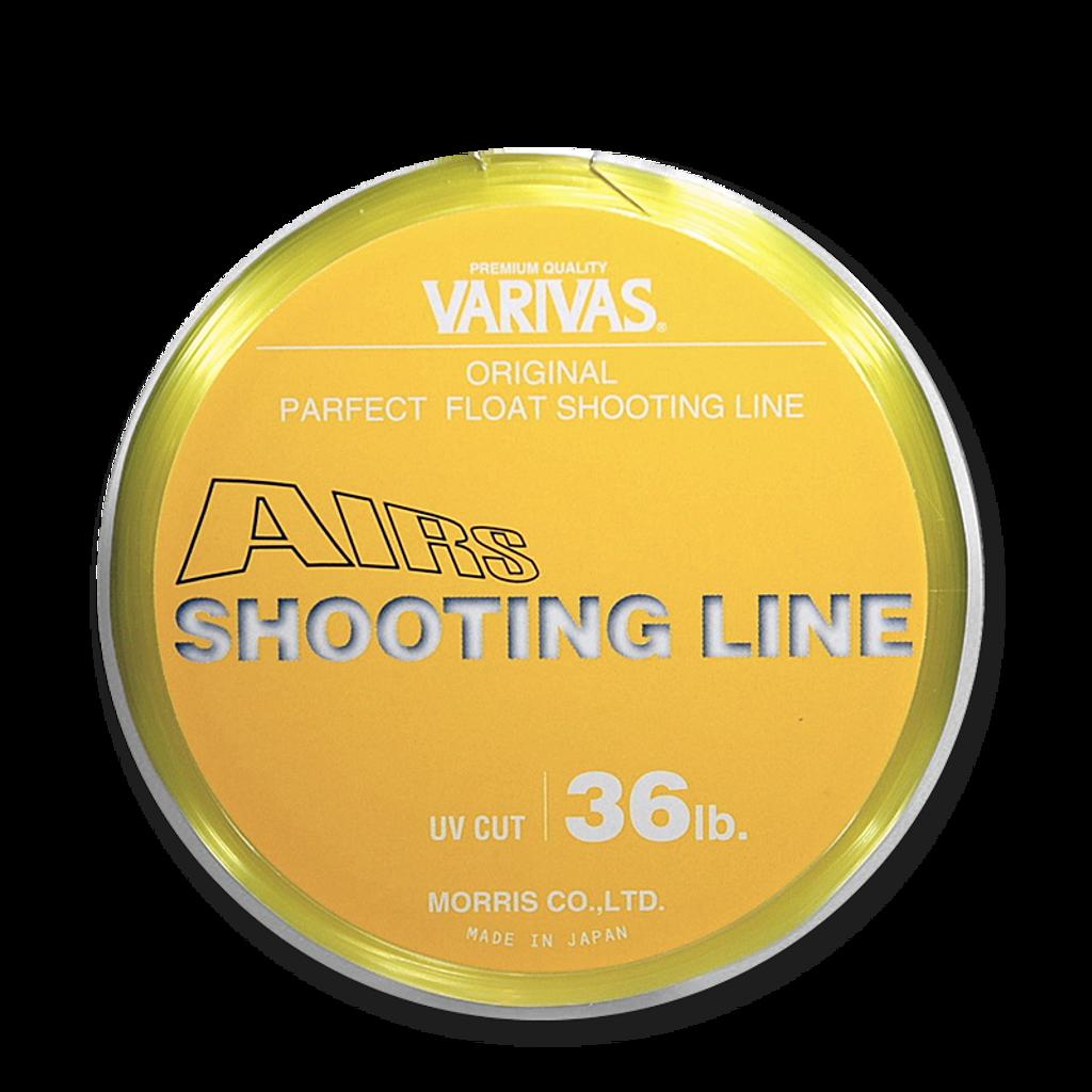 Varivas Airs Shooting Line