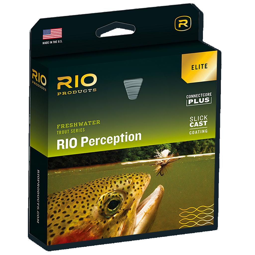 Rio Elite Perception Floating Fly Line