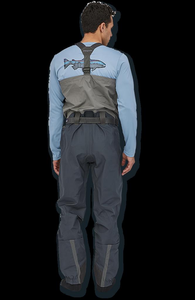 Patagonia Men's Swiftcurrent Waders