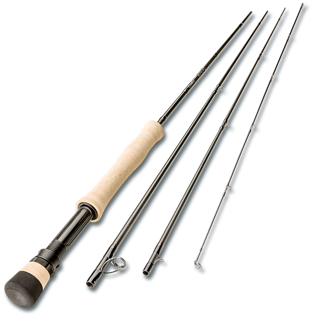 Scott Centric Fly Rods