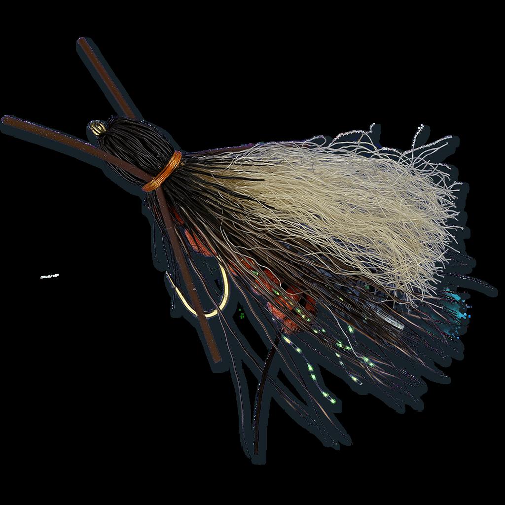 Chubby Stone - Salmonfly