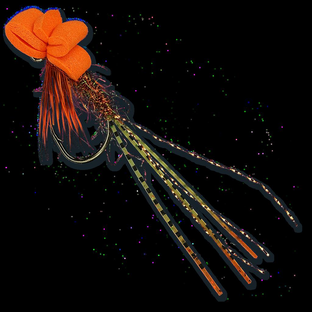 Hoody's Hangers - Orange