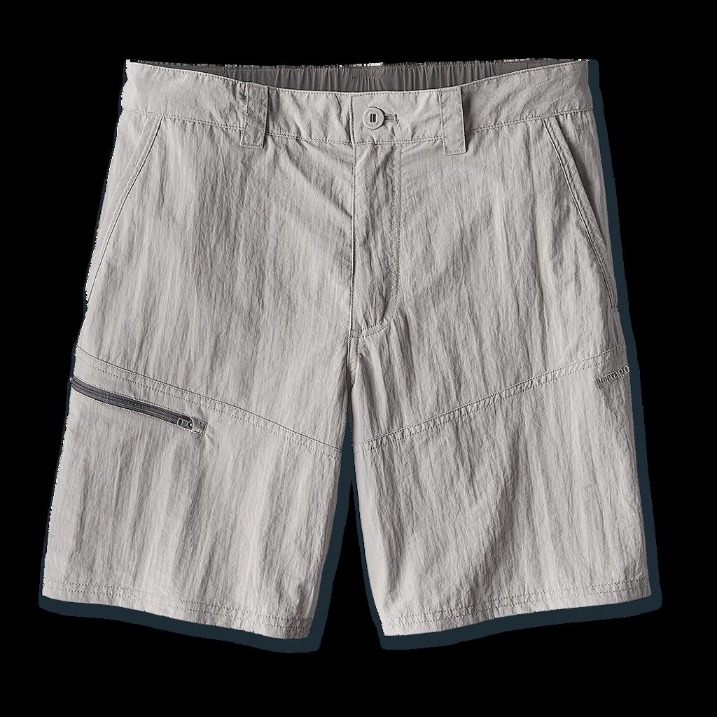 Patagonia Men's Sandy Cay Shorts - Salt Grey