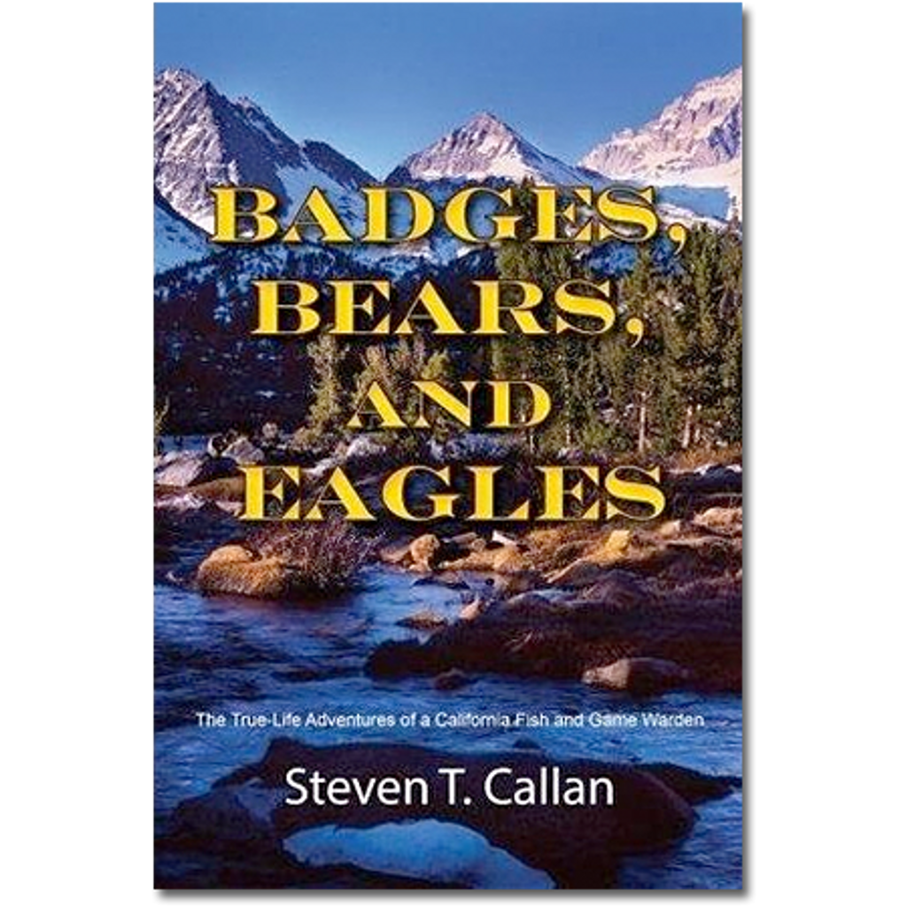 Badges, Bears, and Eagles