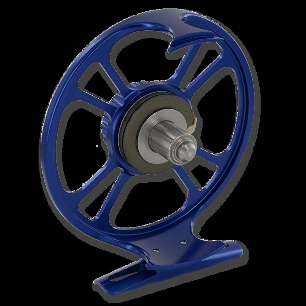 Galvan Torque Fly Reels - Frame
