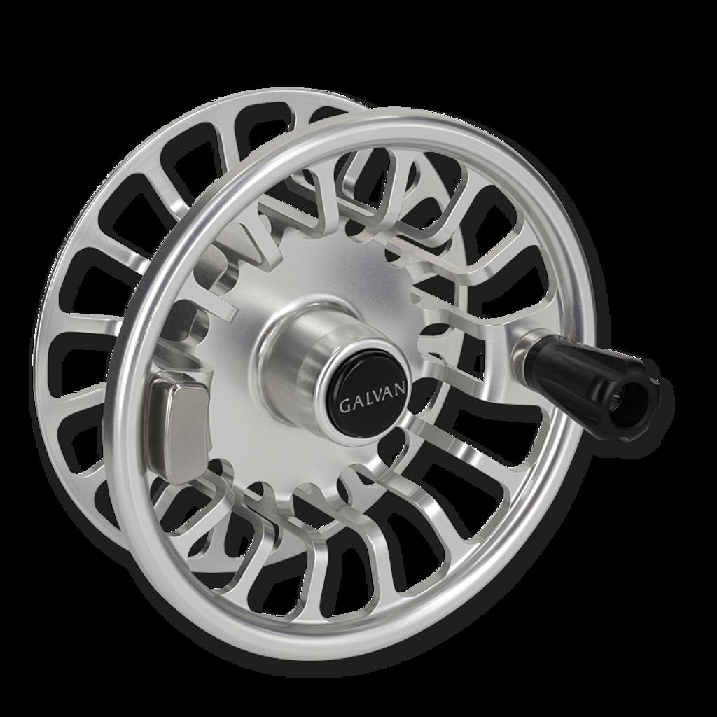 Galvan Torque Spare Spool - Clear