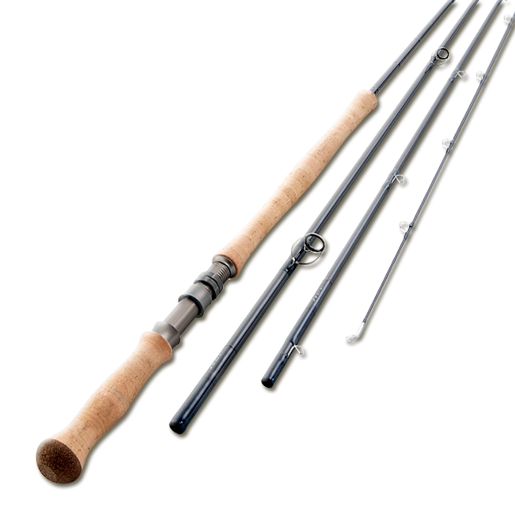 Scott T3H Two-Handed & Switch Rods