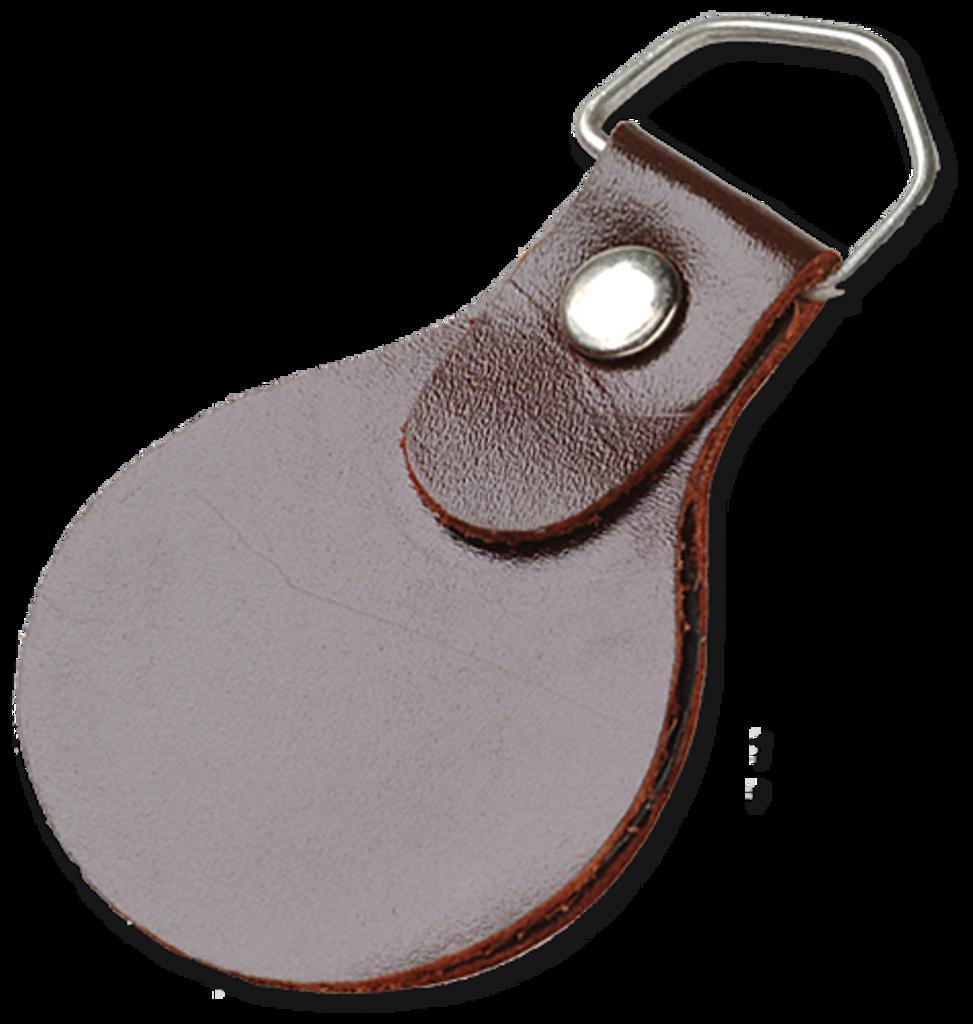 Leather Leader & Tippet Straightener