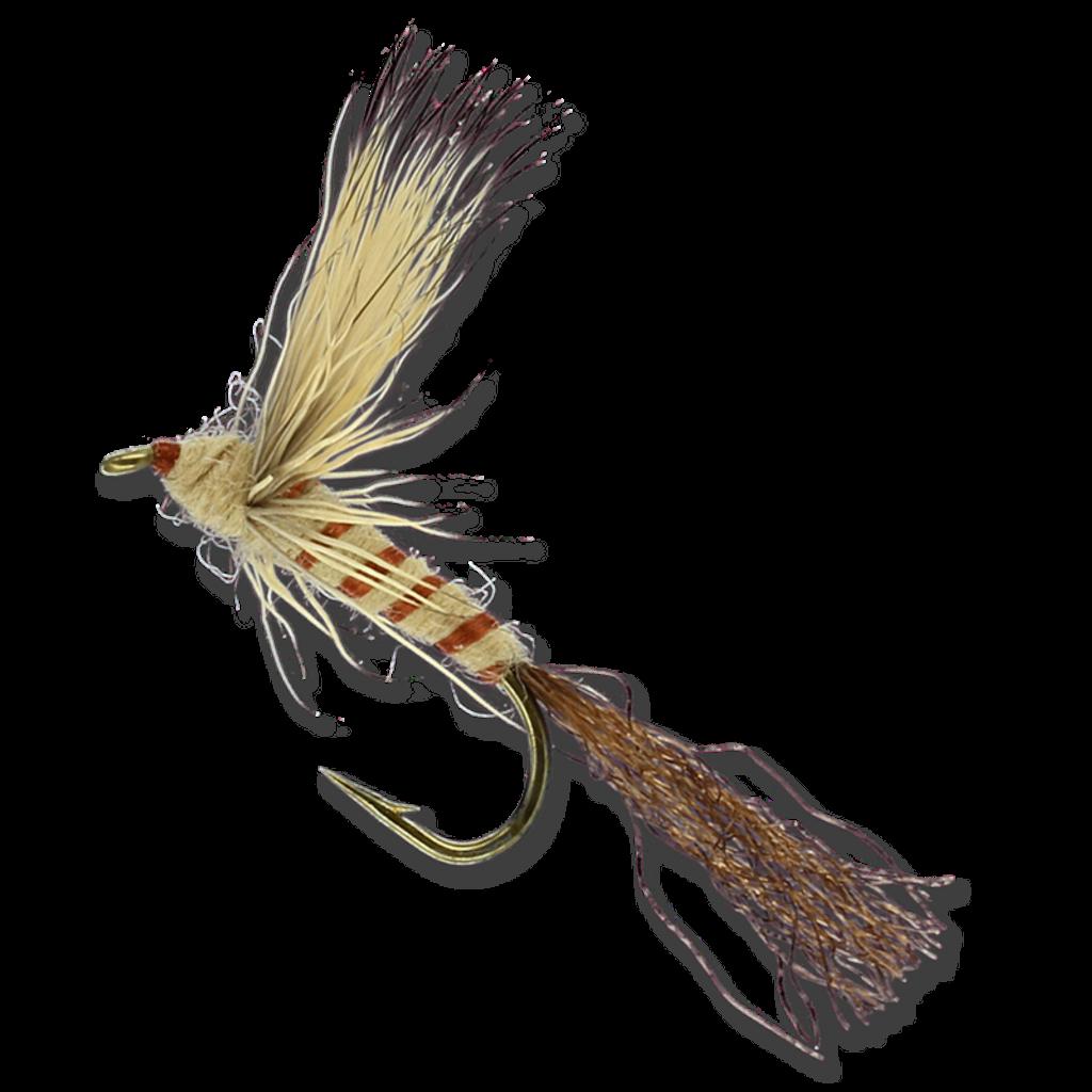 Sparkle Dun March Brown #14