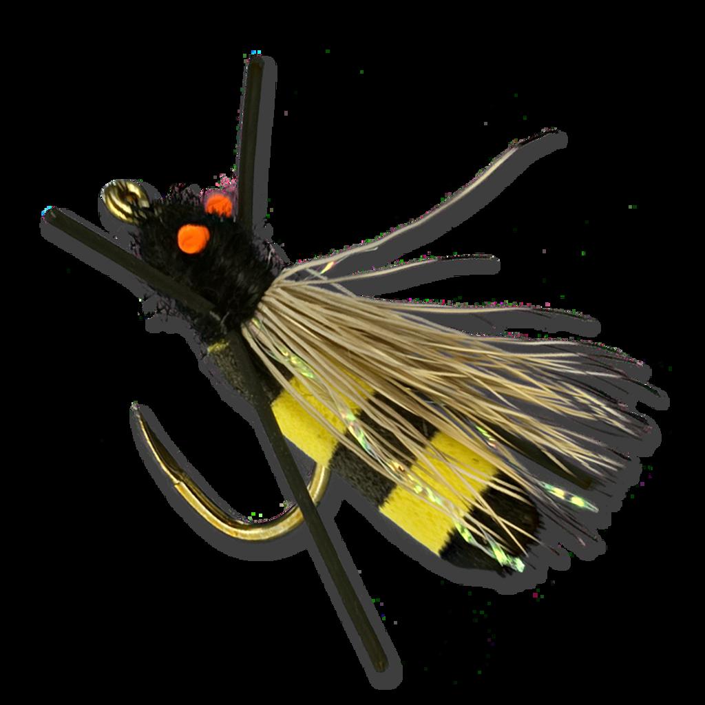 Caleb's Bee - #12