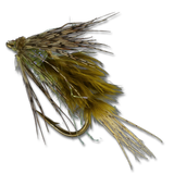 Zack's Slow Water Emerger - Olive