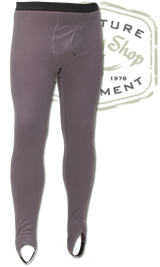 The Fly Shop's Base Layer Stirrup Pant