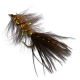 Crystal Buggers - Brown