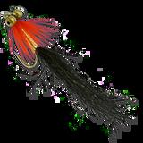 Micro Comet - Halloween #8