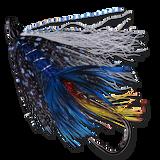 Scorpion Stinger - Blue #6 Trailer
