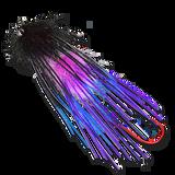 Sili Leg Intruder - Purple/Black #2