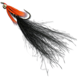 Steelhead Boss - Black/Orange