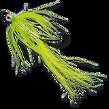 Steelhead Comet - Chartreuse
