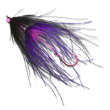 Stu's Rhea Intruder - Black/Purple #2