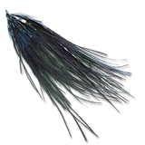 Super Spey Phantom's - Black/Blue #2