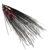 Super Spey Phantom's - Black/Pink #2