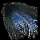 Hartwick Hoser - Black/Blue Tube