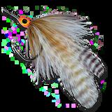 Bigeye Tarpon - Sand Devil #3/0