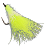 Tarpon Toad - Chartreuse #2/0